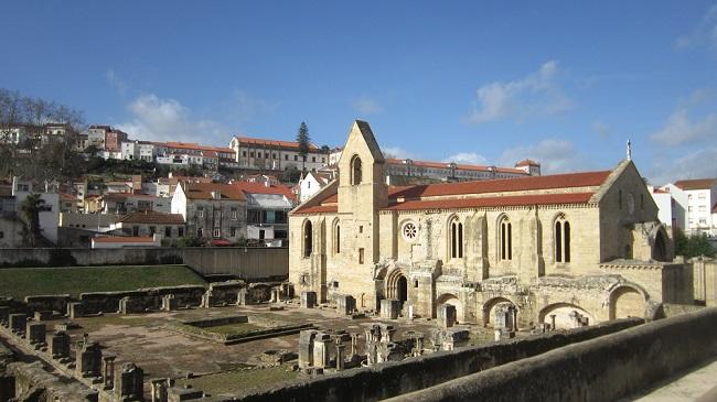 Coimbra, Santa Clara Monastery